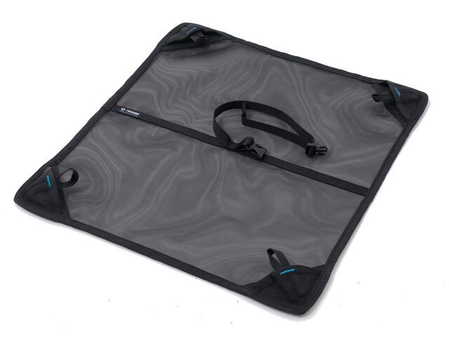 Helinox Ground Sheet for Swivel Chair Black